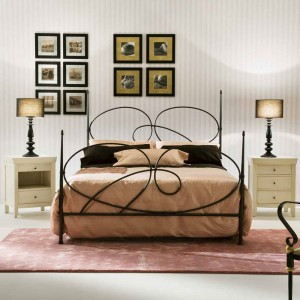 Forjas dormitorios en Zaragoza