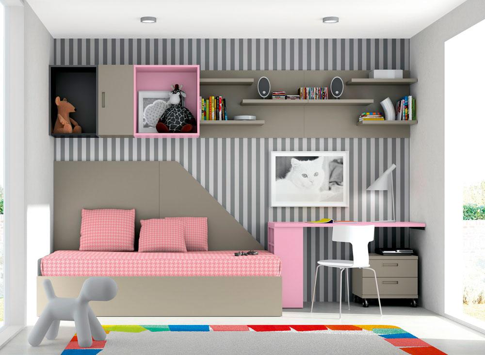 mundo juvenil muebles gallery of cool muebles de