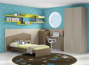 muebles juveniles en zaragoza niño