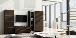Muebles de madera modernos Zaragoza