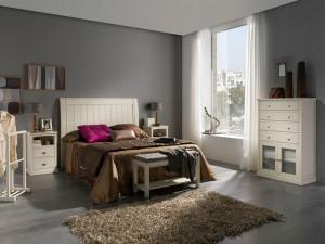 Zaragoza dormitorios coloniales a medida