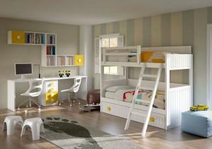 Muebles juveniles ne Zaragoza