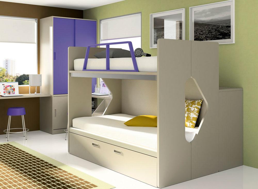 Mundo juvenil muebles gallery of conjunto muebles for Mundo muebles