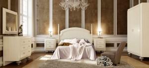 Clásico dormitorio Zaragoza