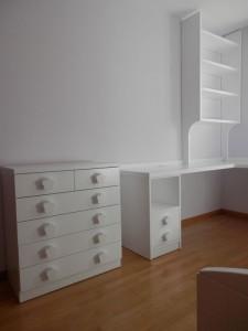 Habitaciones juveniles con estilo Zaragoza