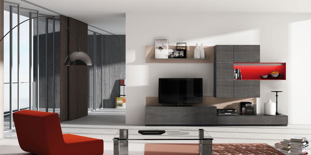 Decorar mueble salon moderno elegant decorar mueble salon for Decorar mueble salon moderno