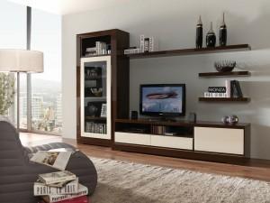 Muebles De Salón Modernos Todo Sobre Decoración De Salones