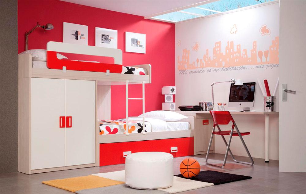 Mundo juvenil muebles stunning rimobel es una empresa - Muebles tuco badajoz ...