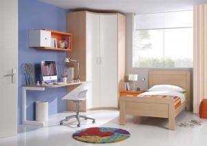 muebles juveniles en zaragoza a medida