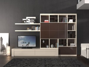 Ideas decoración salones modernos