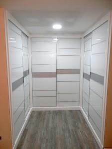 armario empotrado zaragoza vestidor principal grande