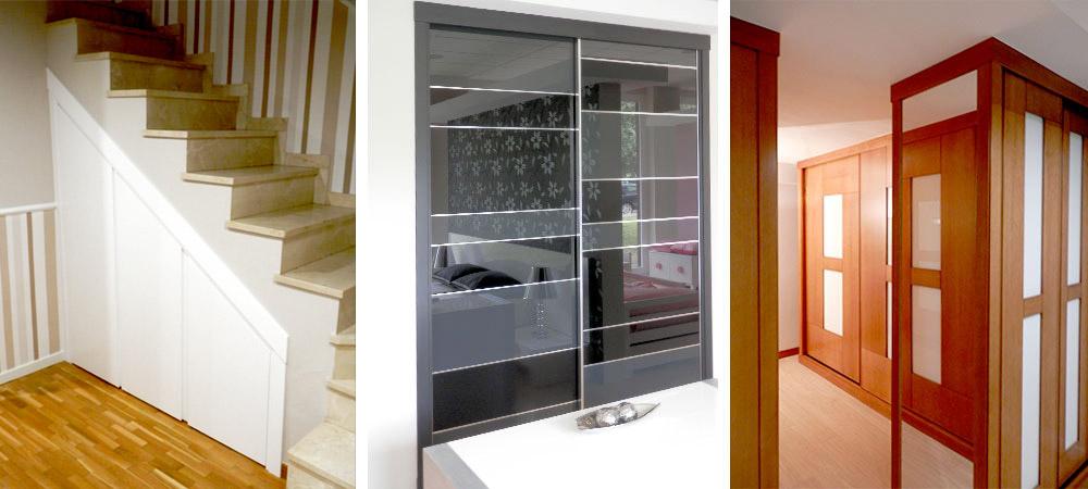 Armarios - calidad y diseño - Mundo Madera