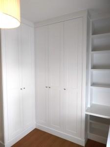 armario empotrado zaragoza dormitorio juvenil