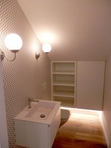 armario empotrado zaragoza cuarto de baño