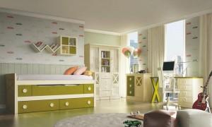 Habitaciones a medida juveniles Zaragoza