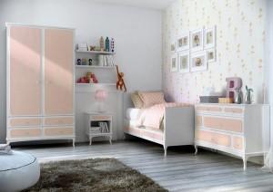 Habitación juveniles con estilo Zaragoza