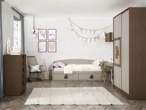 Fabricantes de muebles juveniles Zaragoza