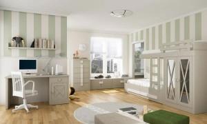Habitaciones juveniles en Zaragoza