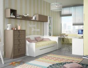 Dormitorios juveniles Zaragoza