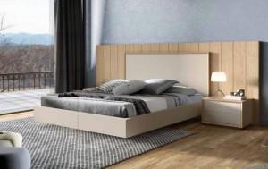 Zaragoza moderno dormitorio