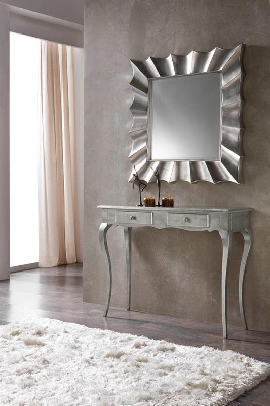 Espejos decorativos en zaragoza mundo madera - Casas de madera zaragoza ...