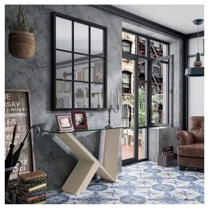 Mueble auxiliar de entrada de vivienda de Mundo Madera en Zaragoza