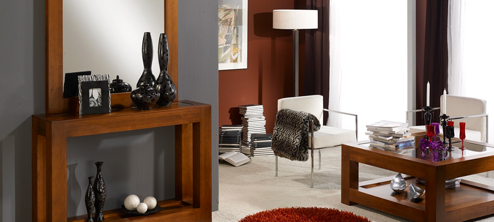 Muebles auxiliares - Mundo Madera Zaragoza