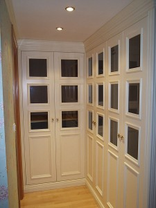 armario empotrado zaragoza varias puertas
