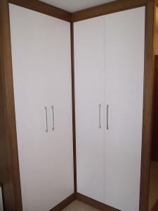 armario empotrado zaragoza doble puerta