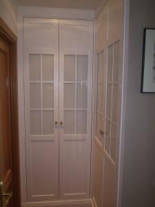 armario empotrado zaragoza muebles a medida