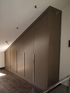armario empotrado zaragoza escalera