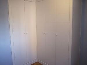 armario empotrado zaragoza blancos