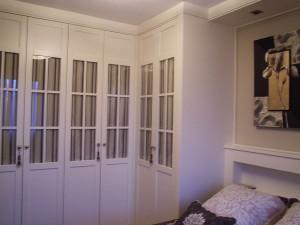 armario empotrado zaragoza estilo