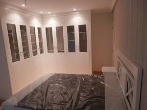 armario empotrado zaragoza vestidor