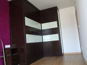 armario empotrado zaragoza contemporáneo