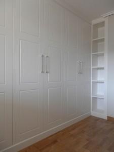 armario empotrado zaragoza diseño