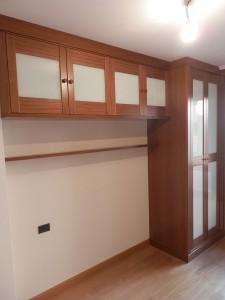 armario empotrado zaragoza cuarto de estar