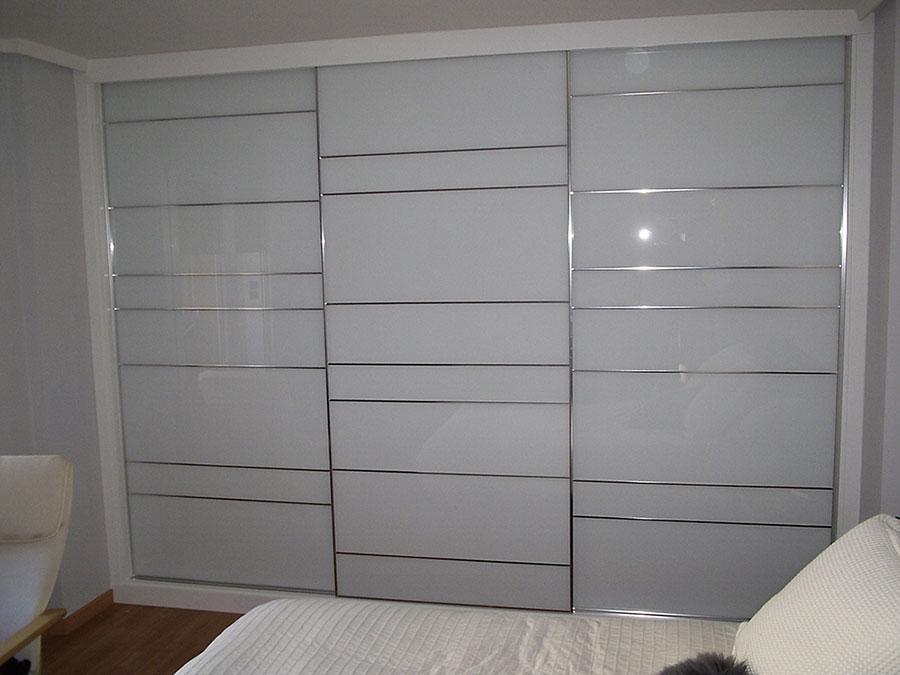 Puertas correderas para armario puertas correderas de cristal para armarios puertas correderas - Kit puertas correderas armarios ...