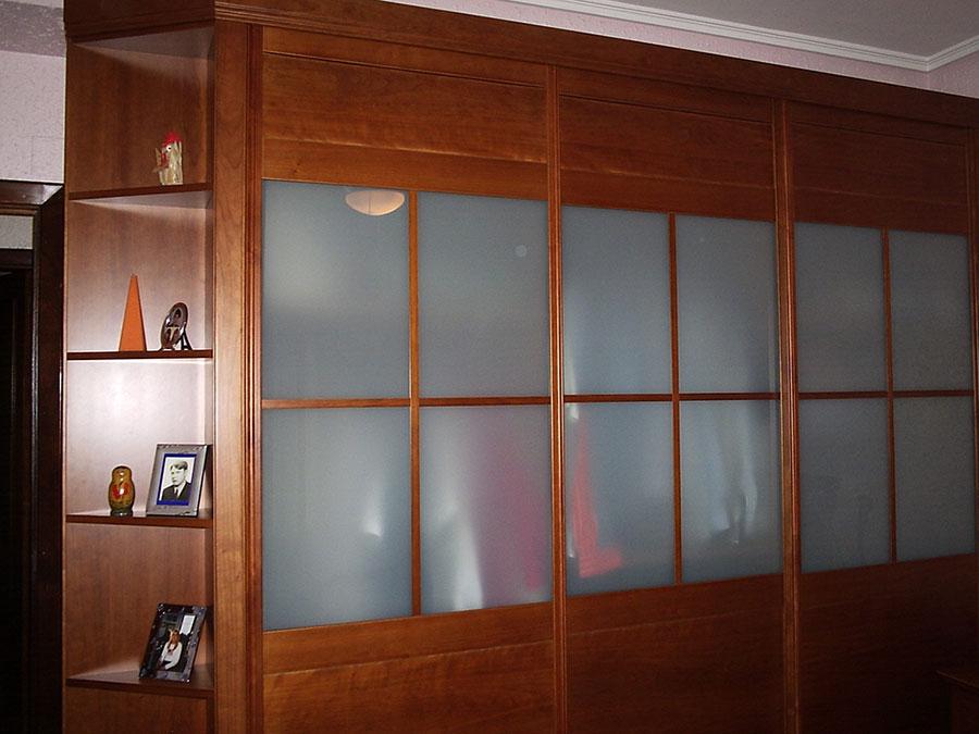 Puertas correderas bao affordable armario bajo de puertas correderas xx cms color a elegir with - Manillones puertas correderas ...