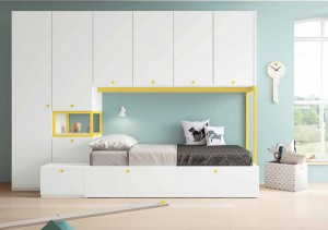 muebles juveniles melamina