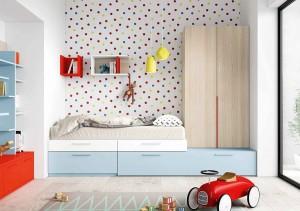 muebles juveniles en zaragoza para todas las edades
