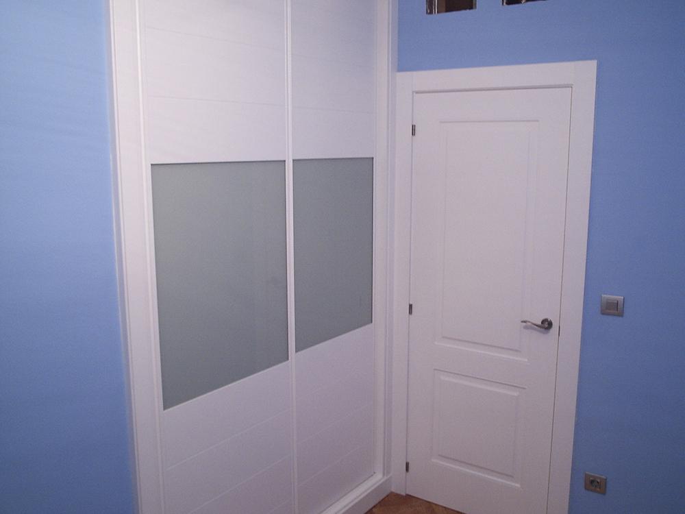 Armarios con puertas correderas - Armarios puerta corredera ...