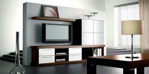 Muebles de estilo contemporáneos