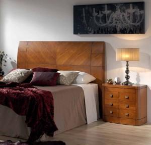 Mundo Madera-dormitorios a medida contemporáneos