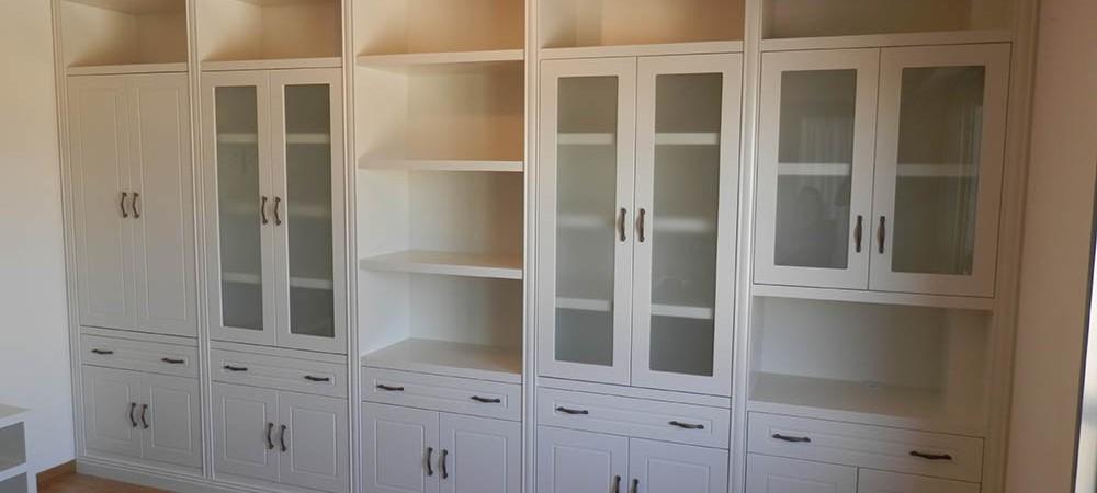 Muebles a medida en zaragoza idee per interni e mobili for Muebles a medida