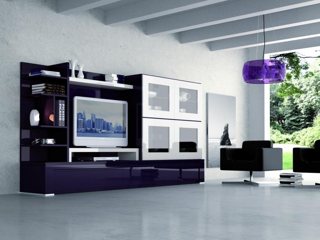 mundo madera decoracin en salones moderno