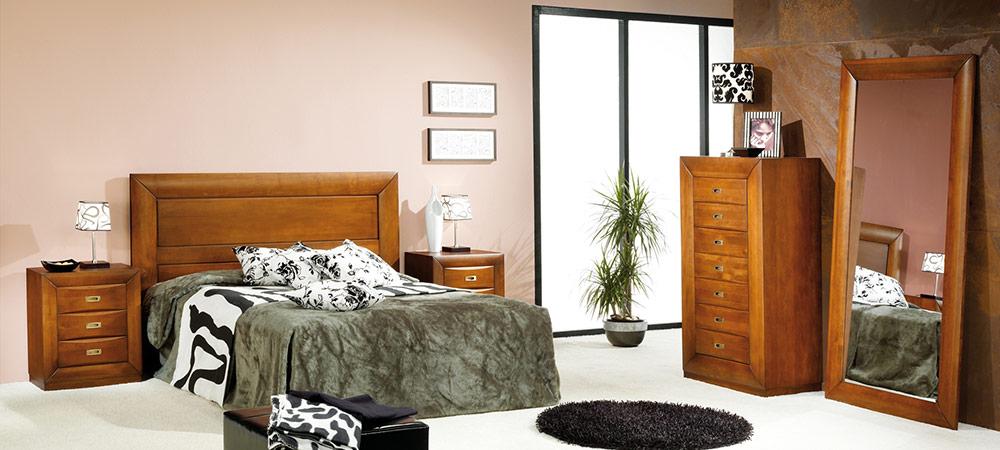 Dormitorios a medida para la casa de tus sueños