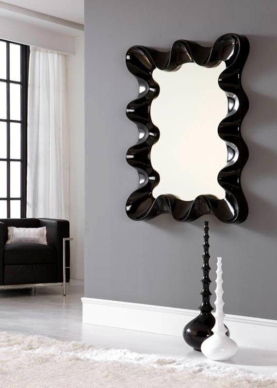 Buscas espejos en zaragoza los aliados para la for Espejos decorativos de madera