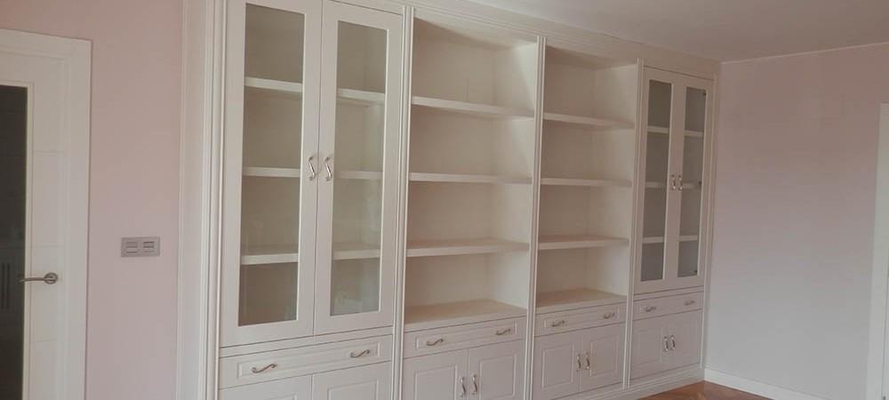 Muebles a medida para tu hogar