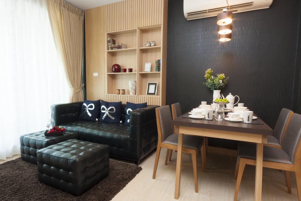 muebles a medida en zaragoza para salones pequeños